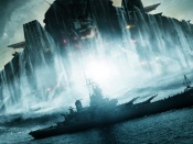 Battleship Facebook Cover