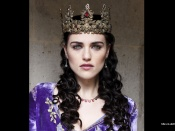 bbc merlin morgana