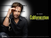 Californication Desktop Wallpaper