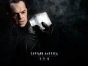 Captain America Hugo Weaving