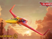 Disneys Planes Wallpaper Ishani Widescreen