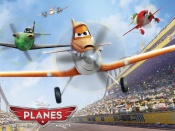 Disneys Planes Wallpaper Payoff Widescreen