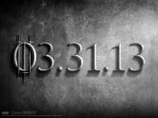 Game of Thrones Season 3 Teaser Wallpaper