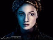 got s3 sansa wallpaper