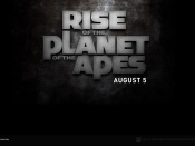 rise of the planet of the apes wallpaper6 1680