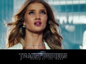 Rosie Huntington Whiteley transformers dark of the moon